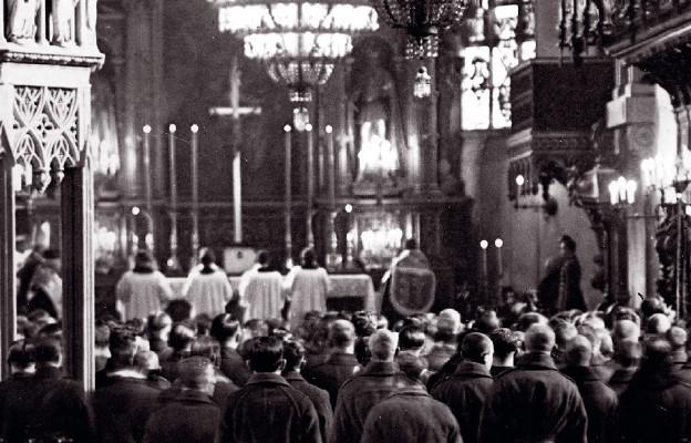 Archidiecezja w służbie niepodległości