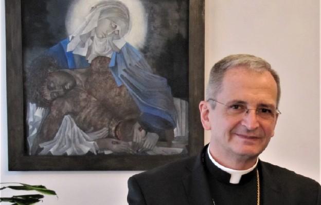 Abp Stanislav Zvolenský