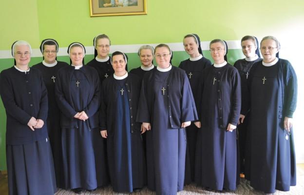 Siostry Służebniczki mają nową kaplicę