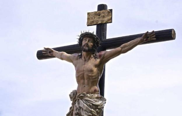 Pieśń o Krzyżu Chrystusa i człowieku
