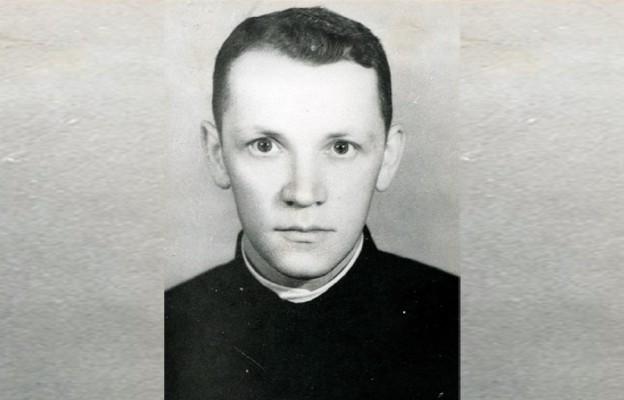 Ks. Władysław Gurgacz (1914-49)
