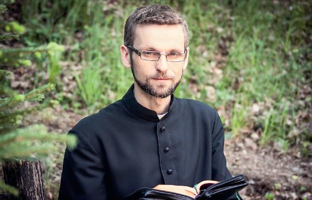 Ks. Krzysztof Stąpor MIC