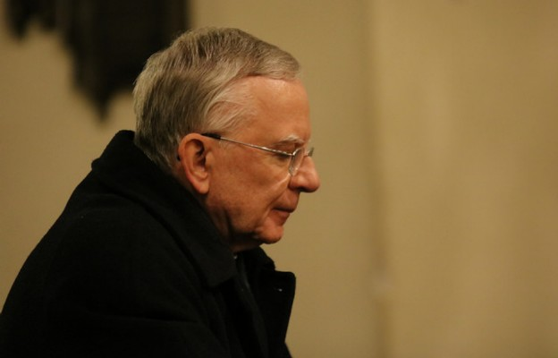 Kraków: abp Jędraszewski rozmawiał z wiernymi o spowiedzi
