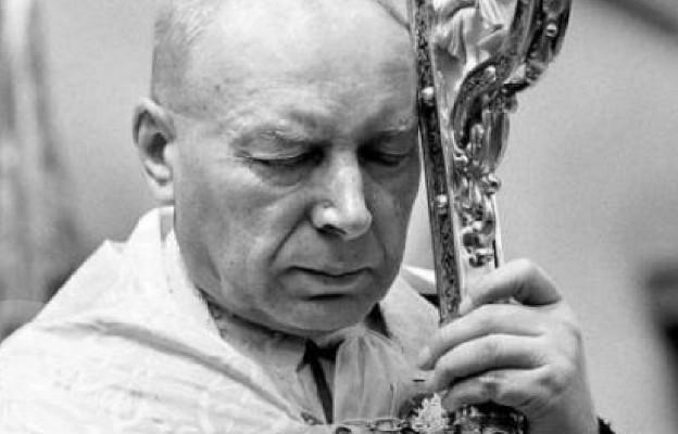 Kard. Nycz o beatyfikacji prymasa Wyszyńskiego: ponadczasowa miłość do Kościoła i ojczyzny