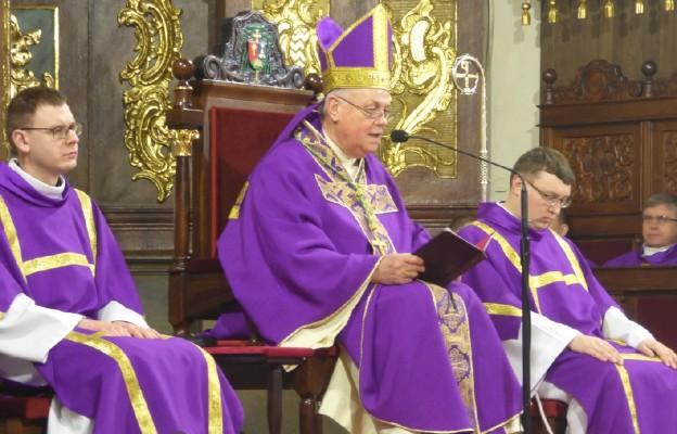 Rocznica śmierci Pierwszego Biskupa Legnickiego