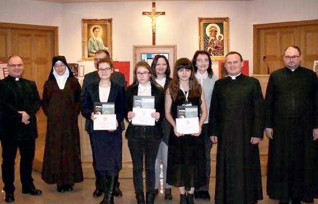 Młodzi pasjonaci teologii