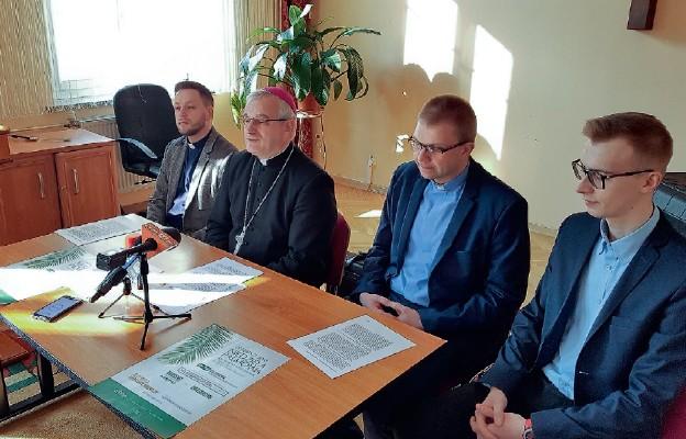 Inicjatywy młodzieży diecezji legnickiej