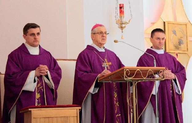Jesteśmy cząstką Kościoła