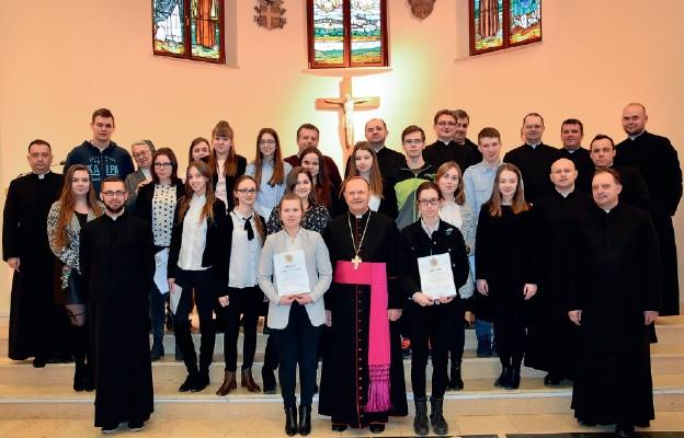 Diecezjalny etap OTK 2018 rozstrzygnięty