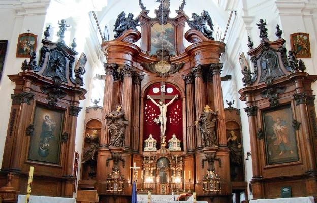 Św. Józef – cichy opiekun parafii w Boćkach