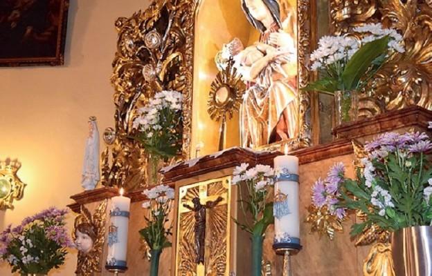 Pieta w Wabrzychu