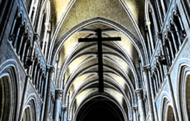 Czy istnieją trzy kościoły?