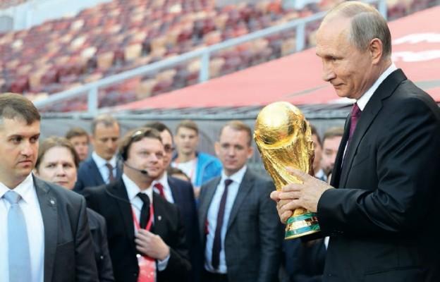 Mundial Putina