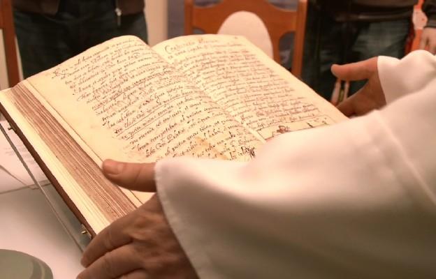 Jasnogórska Księga Cudów i Łask