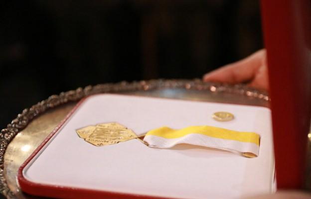 Medal Pro Ecclesia et Pontifice
