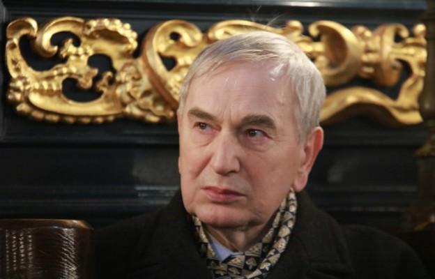 Śp. dr inż. Antoni Zięba – obrońca życia i świadek Zmartwychwstania