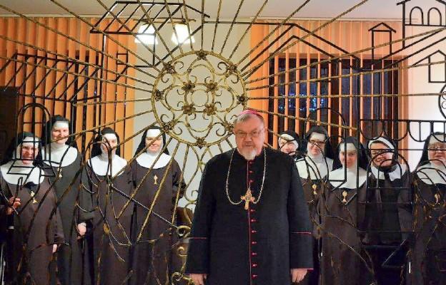 Apostołki Eucharystii