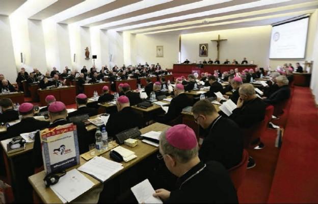Kościół pielęgnuje polskość