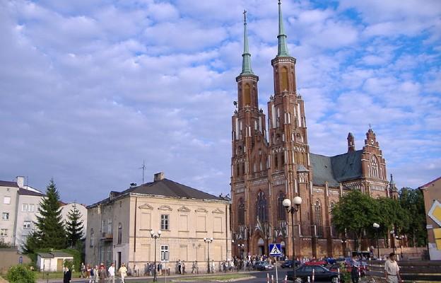 Katedra Niepokalanego Poczęcia Najświętszej Maryi Panny w Siedlcach