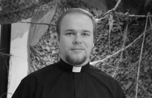 W Tanzanii zginął tragicznie polski kapłan