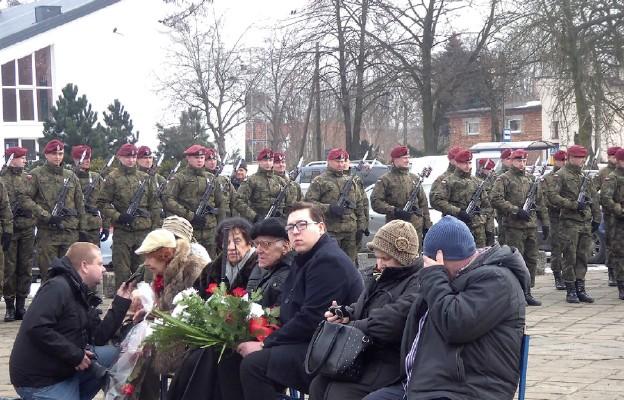 Rocznica rozstrzelania stu Polaków