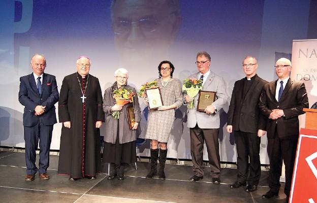 Uhonorowani w 80. rocznicę ustanowienia Pięciu Prawd Polaków