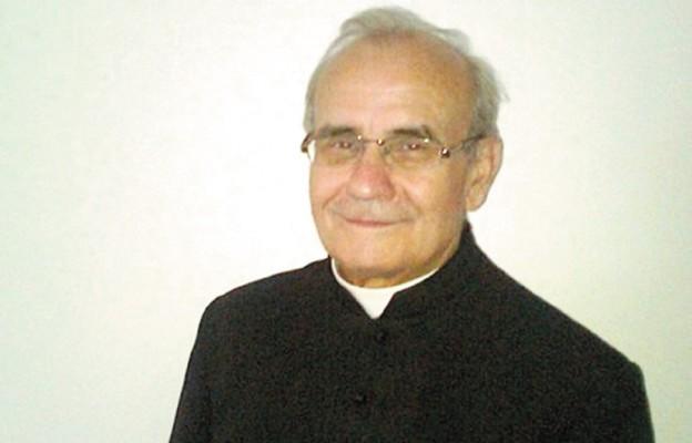 Ks. kan. Jan Cichy – w rocznicę śmierci