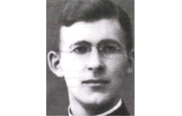 Ks. Paul Sawatzke – męczennik za wiarę