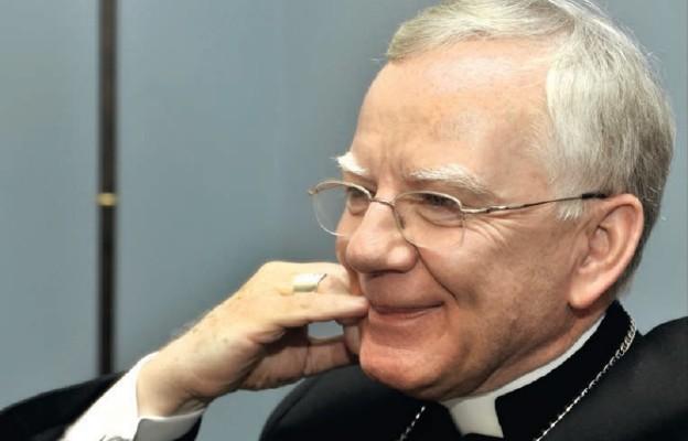 Abp Jędraszewski o in vitro: nie wszystko, co jest technicznie możliwe, jest moralnie dozwolone