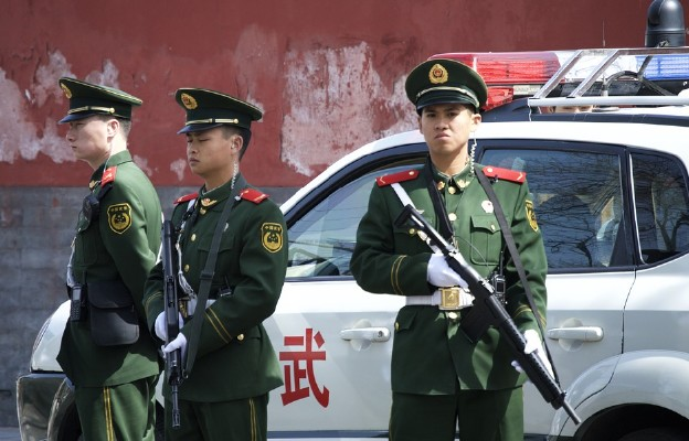 Szansa na eksport do Chin