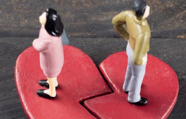 Duszpasterstwo małżeństw w kryzysie