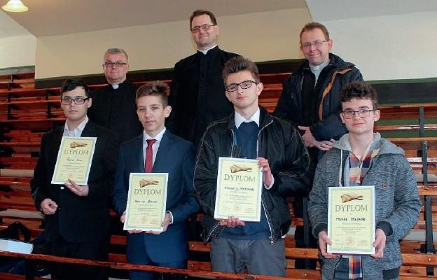 Zwycięzcy będą reprezentowali archidiecezję przemyską w ogólnopolskich zmaganiach
