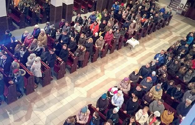 Diecezjalne Spotkanie Młodych