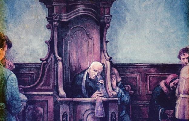 Zawsze z cierpliwością i pokorą starał się zbliżyć grzesznego człowieka do tronu Bożej łaski – powiedział o ks. Balickim papież Jan Paweł II w dniu beatyfikacji