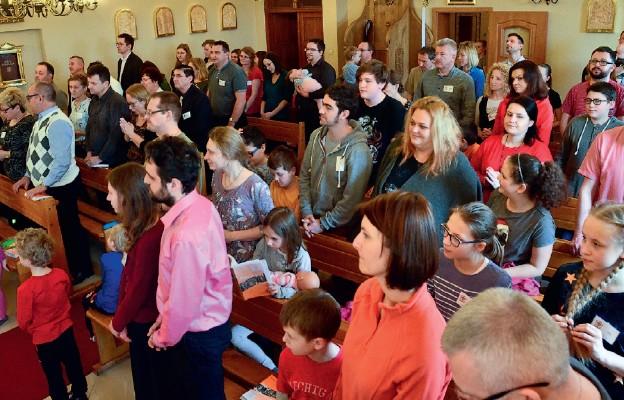 Świeccy Kościoła sandomierskiego
