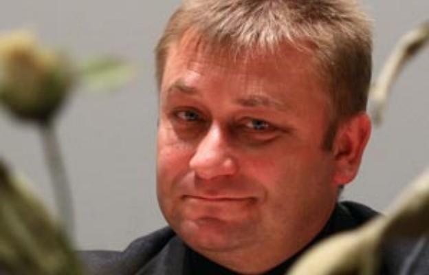Monachium: Ks. Roman Buchta prezydentem EuFRES