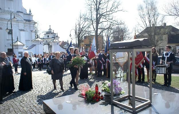 W Rodzinie Szkół Jana Pawła II