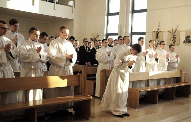 Jubileusz w Seminarium