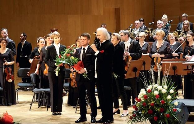 Symfonia światła dla Smoleńska