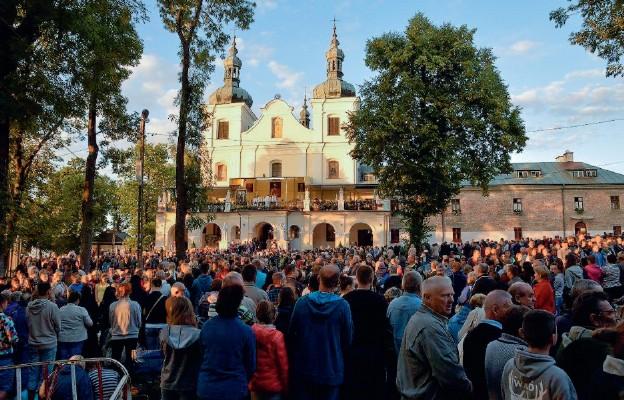 Tworzymy wystawę fotograficzną w 350-lecie Sanktuarium w Kalwarii Pacławskiej