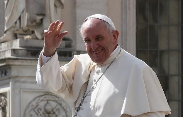Papież zachęca młodych do naśladowania Antoniego Padewskiego