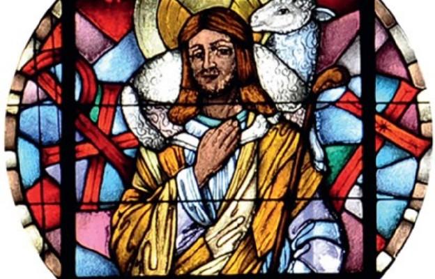 Zwycięska miłość pasterza