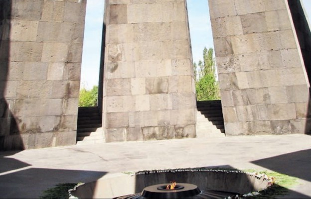 Ormiańska pamięć