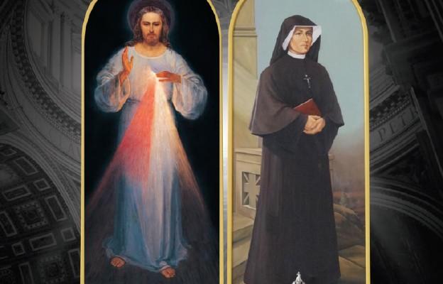 """""""Dzienniczek"""" św. Siostry Faustyny w wersji audio na YouTube"""