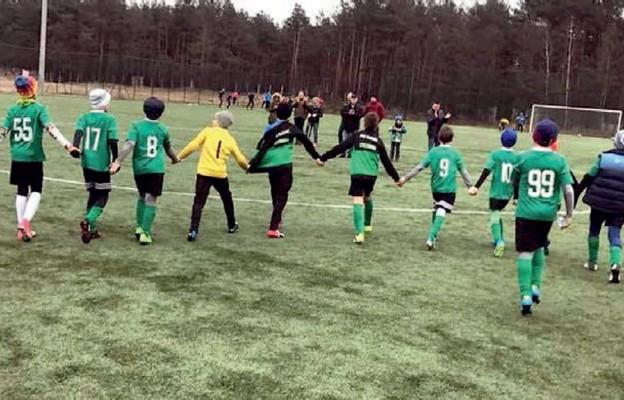 Futbolowa Radość