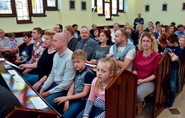 Diecezjalny Dzień Wspólnoty Domowego Kościoła
