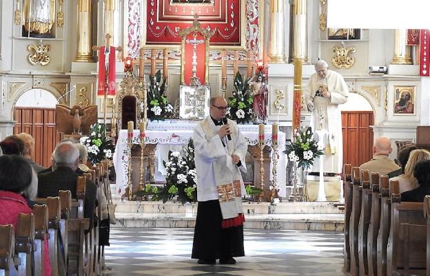 Margaretka – modlitwa za kapłanów