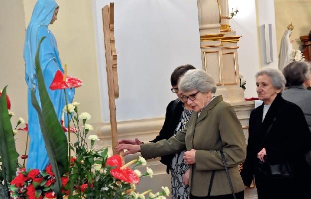 Acies Legionu Maryi dekanatu Biłgoraj Północ