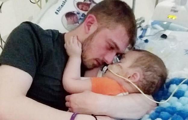 Karta Praw Dziecka Nieuleczalnie Chorego - pokłosie tragedii Alfiego