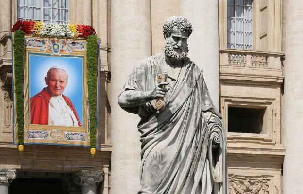 Modlitwa o uzdrowienie za przyczyną św. Jana Pawła II